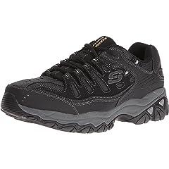Men's Adidas Trainer Shoes Cosmic Marathon Air Max 3D Red Black