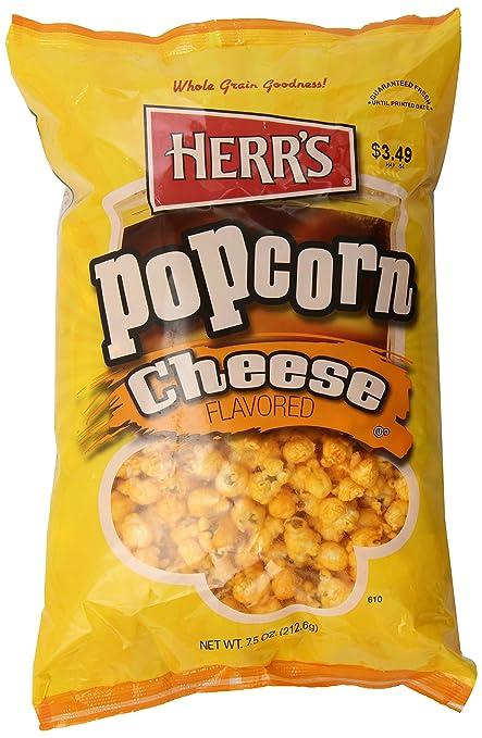 Herr's Popcorn, 7.5 Ounce