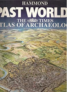 The times atlas of world history hammond concise atlas of world past worlds times atlas of archaeology gumiabroncs Choice Image