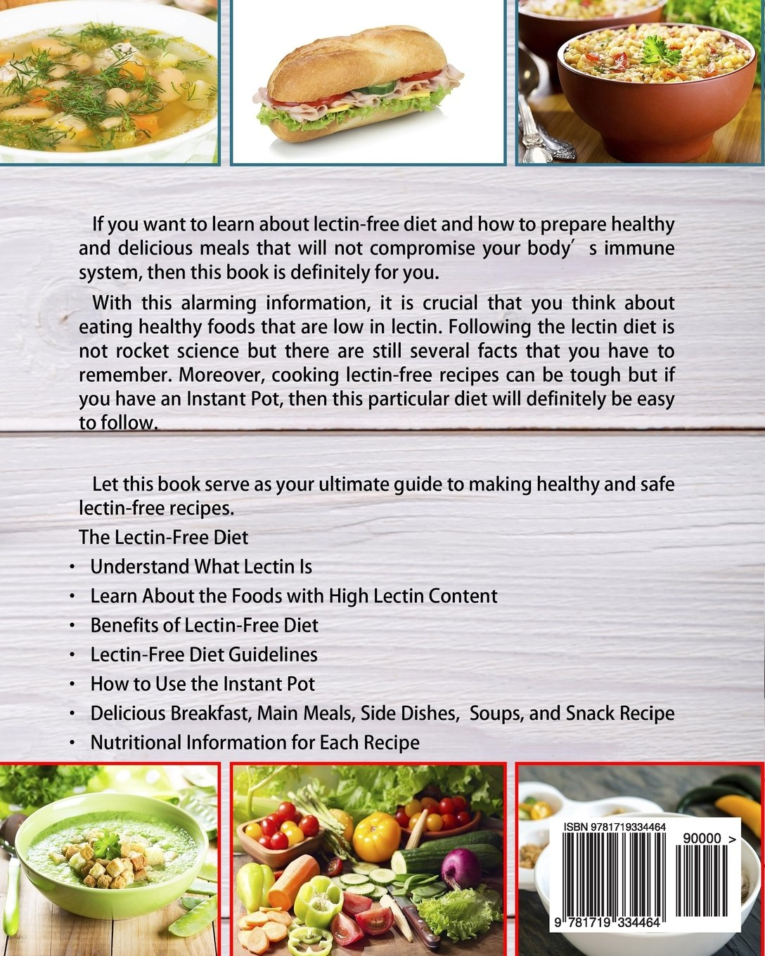 What Is The Lectin-Free Diet What Is The Lectin-Free Diet new picture