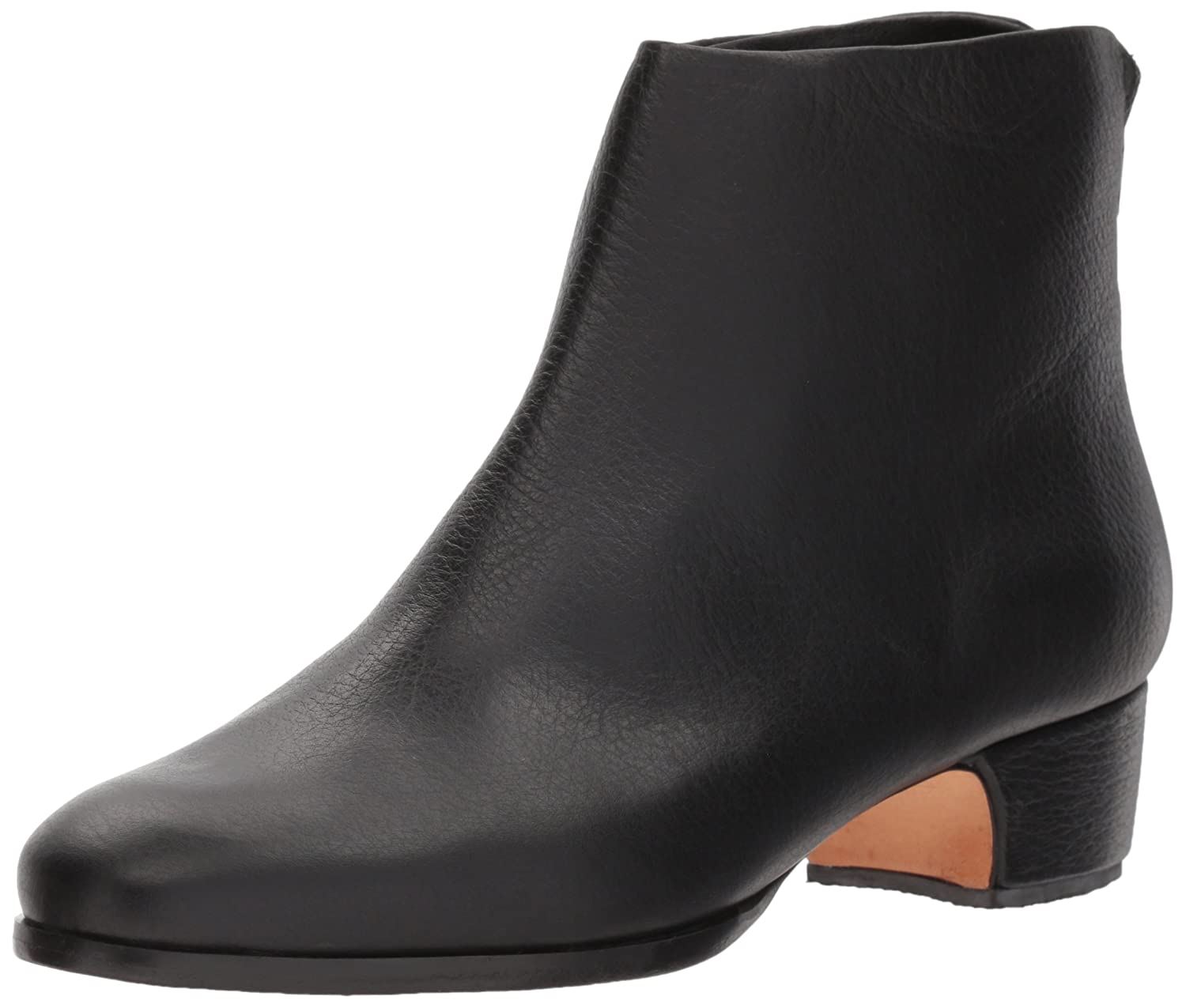 Rachel Comey Women's Typer Ankle Boot B077756DVM 6 B(M) US|Black Floater