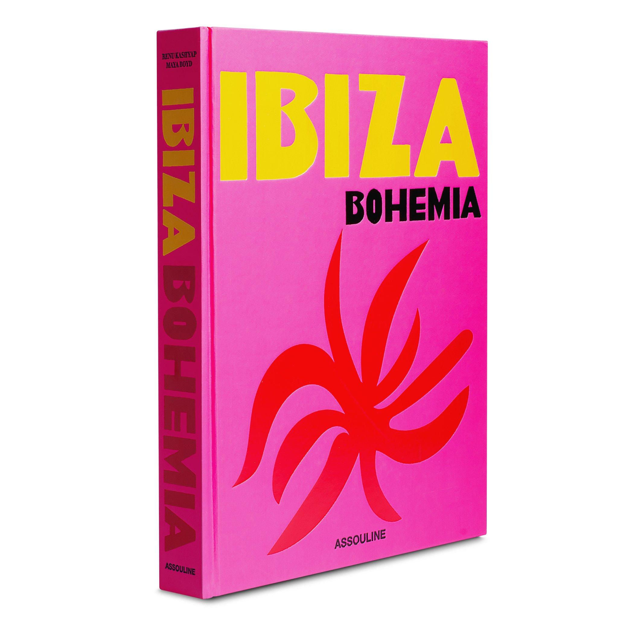 Ibiza Bohemia Classics Renu Kashyap Maya Boyd