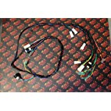 Banshee Wire Harness on wire cap, wire lamp, wire nut, wire connector, wire antenna, wire sleeve, wire holder, wire ball, wire clothing, wire leads,