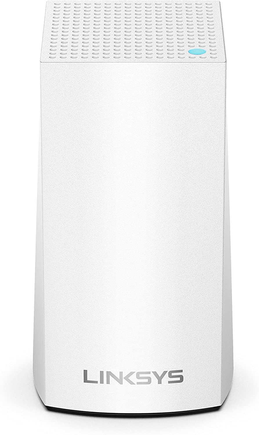 Linksys Velop Whole Home WiFi White Dual-Band Series, 1500 Sq Ft Coverage, 1 Pack Expandable! (AC1200)
