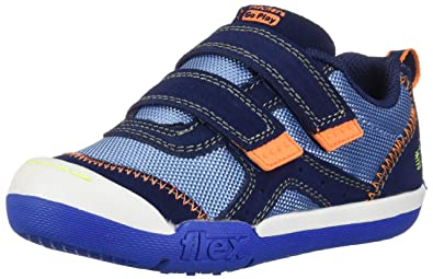 Skechers Kids' Flex Play Double Duty Sneaker