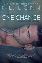 One Chance (Hogan Brother's Book 1) Kindle Edition