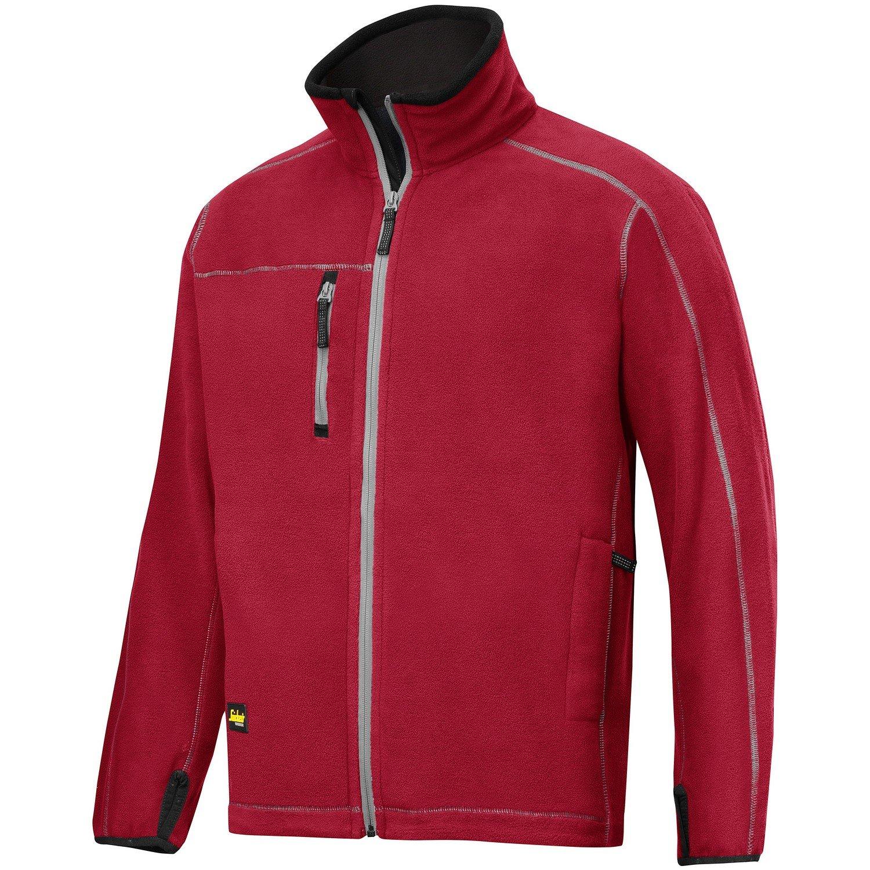 Kuponkikoodi myynti uk verkkokauppa Snickers Mens AIS Workwear Fleece Jacket: Amazon.co.uk: Clothing