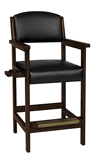Heritage Spectator Chair - Nutmeg