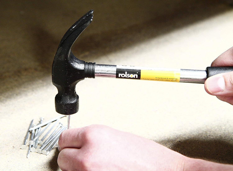 Rolson Tools 10019 283,5 g Martillo corto