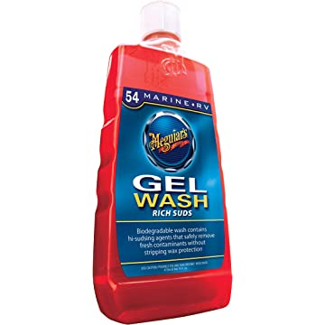 Meguiar's Gel Wash