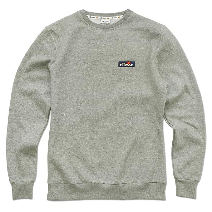 149b65fe Ellesse HERITAGE SERVE Men's Sweatshirt, Marl
