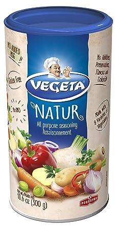 podravka Vegeta Natur condimento, 10.6 onza: Amazon.com ...