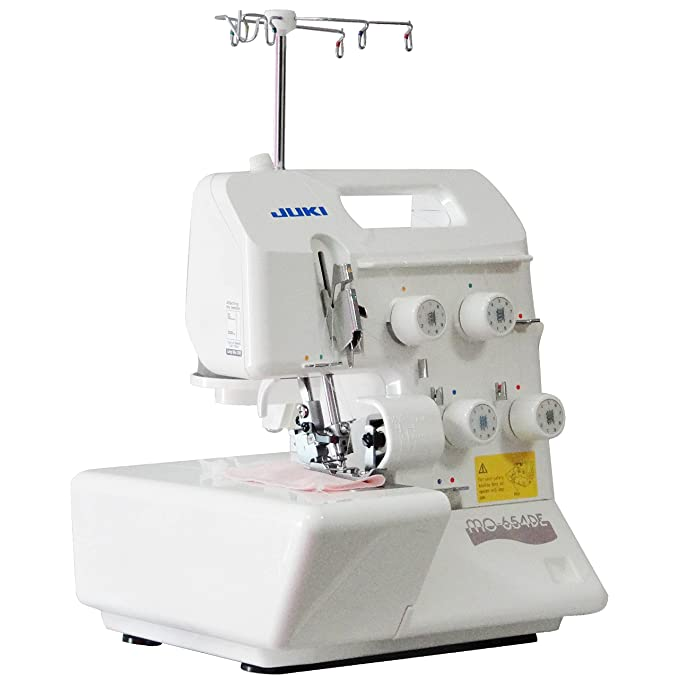 Amazon JUKI MO40DE Portable Thread Serger Sewing Machine Fascinating Omega 3000 Sewing Machine