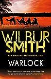 Warlock (3) (The Egyptian Series)