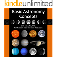 An Introduction to Basic Astronomy Concepts (with Space Photos)
