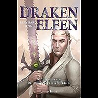 De Oorlog der Werelden (Drakenelfen Book 7)
