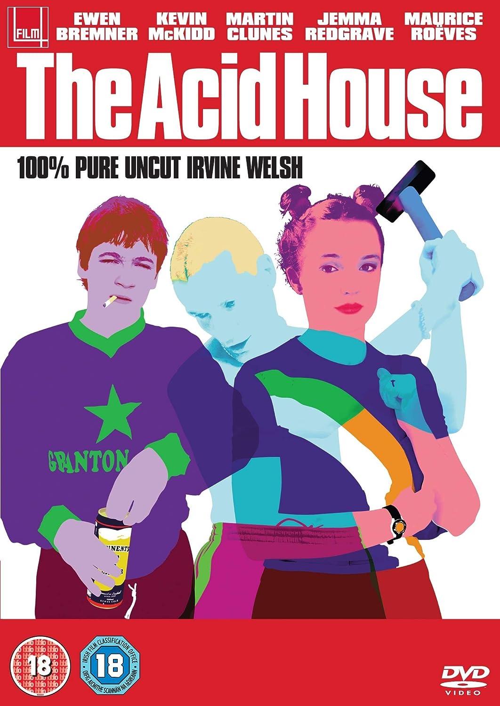 Amazon Com The Acid House Import Anglais Movies Tv