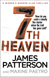 7th Heaven: (Women's Murder Club 7) (English Edition)