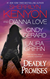 Deadly Promises (Black Ops)