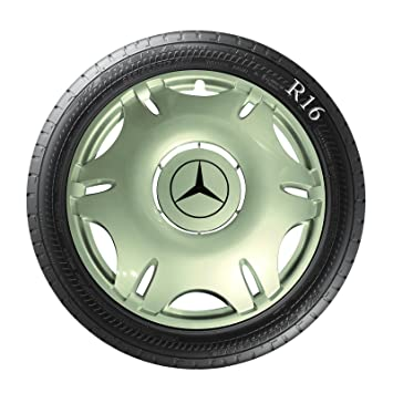 Mercedes Vito Van 4x16 Wheel Trims please check your wheel size before ordering