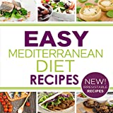 Mediterranean Diet Recipes Cooking App - Easy Recipes Inspired By Italy, Greece and Spain