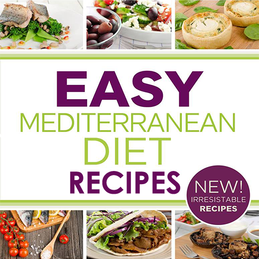 Amazon mediterranean diet recipes cooking app easy recipes amazon mediterranean diet recipes cooking app easy recipes inspired by italy greece and spain appstore for android forumfinder Gallery