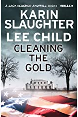 Cleaning the Gold Kindle Edition