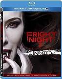 Fright Night 2: New Blood (Blu-ray Combo Pack)
