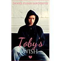 Toby's Wish book cover