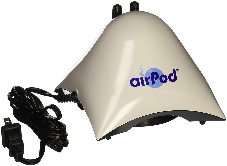 Pennn Plax AirPod Aquarium Air Pumps Tank, 75-Gallon by Penn-Plax B002JB5PJE