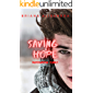 Saving Hope: A Reverse Harem Paranormal Romance (Bloodmoon Series Book 2)