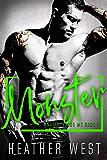 MONSTER (Angels' Blood MC Book 1)