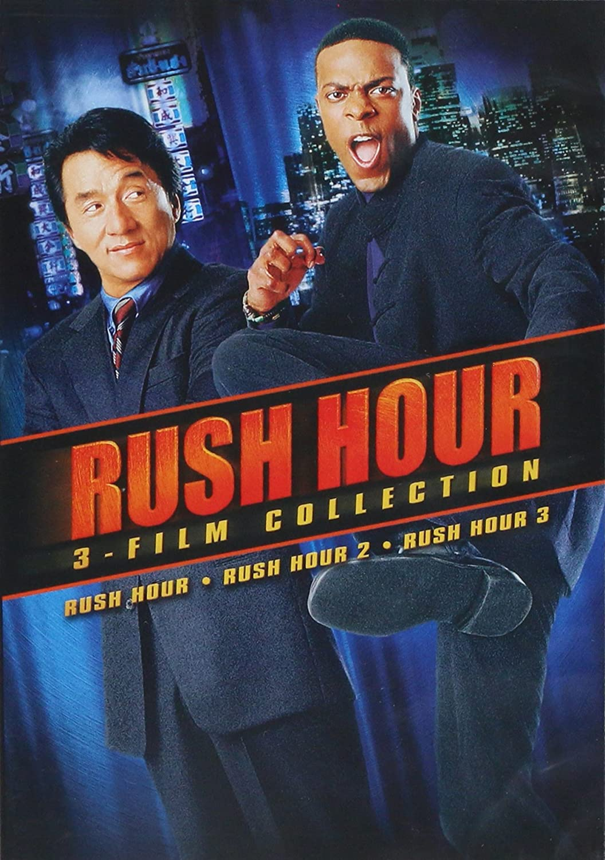 rush hour 1 full movie english download