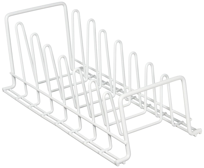 Organize It All Topfdeckel und Plattenhalter