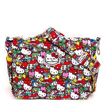 eca2d2b61735 Amazon.com   JuJuBe Better Be-Hello Kitty   Clothing