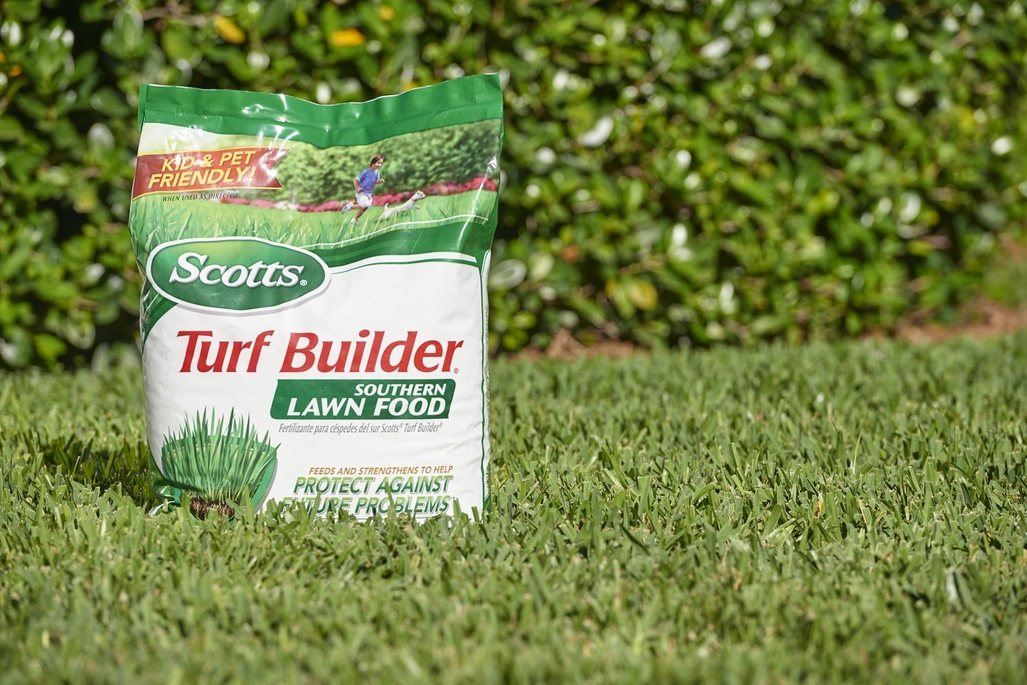 Scotts Southern Builder Florida Fertilizer Image 3