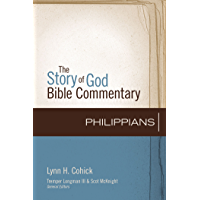Philippians (The Story of God Bible Commentary Book 11)