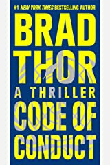 Code of Conduct: A Thriller (The Scot Harvath Series Book 14) Kindle Edition