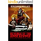 Revenge of the Apocalypse (A Duck & Cover Adventure Book 4)