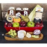 Fruit-4U Cheese & Chutney Basket