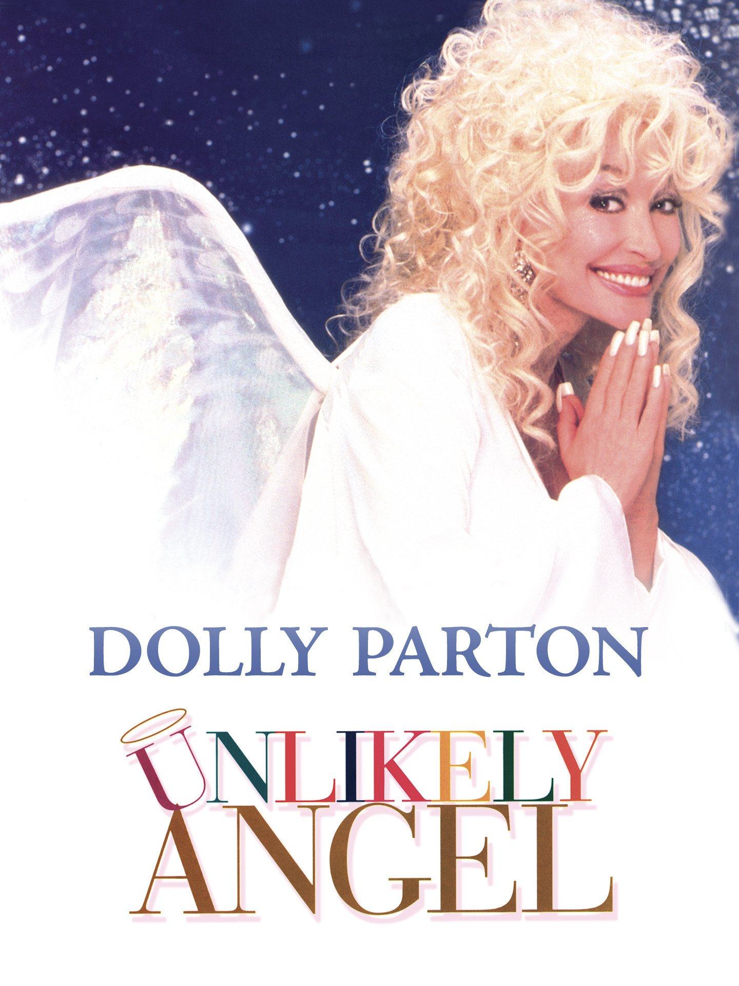 Amazon.com: Unlikely Angel: Dolly Parton, Roddy McDowell, Brian ...