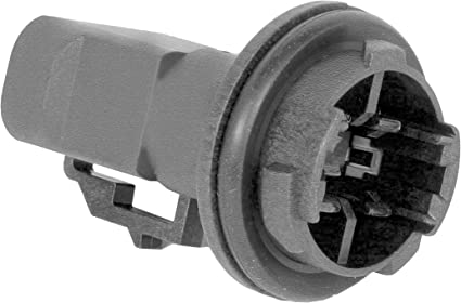 Console Lamp Socket  ACDelco GM Original Equipment  LS66
