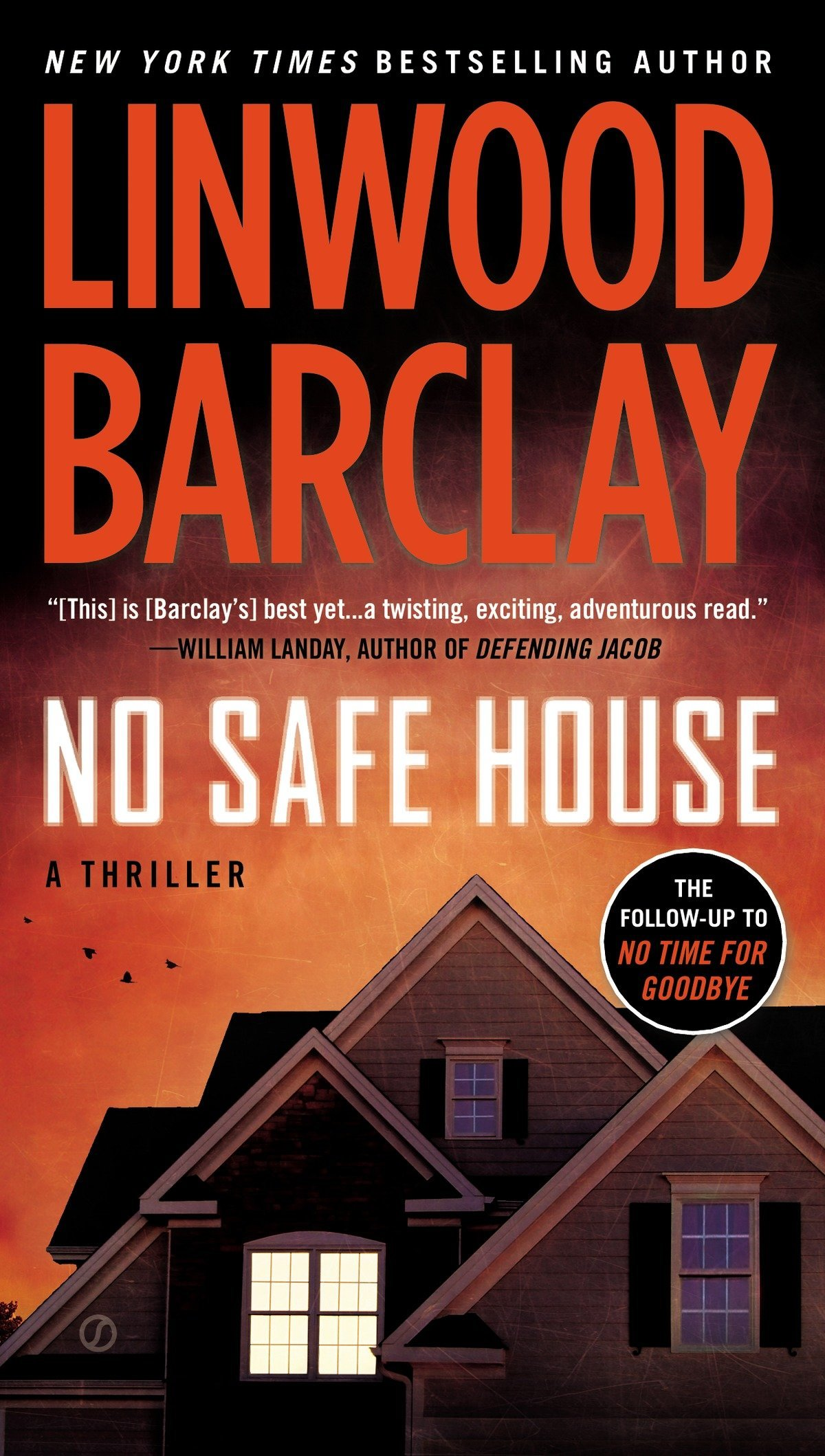 No Safe House ebook