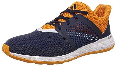adidas Energy Bounce 2 M Herren Laufschuhe Blau Running