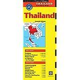 Thailand Travel Map (Periplus Travelmaps) (Periplus Maps)