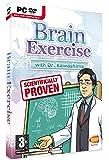Brain Exercise with Dr. Kawashima (PC DVD)