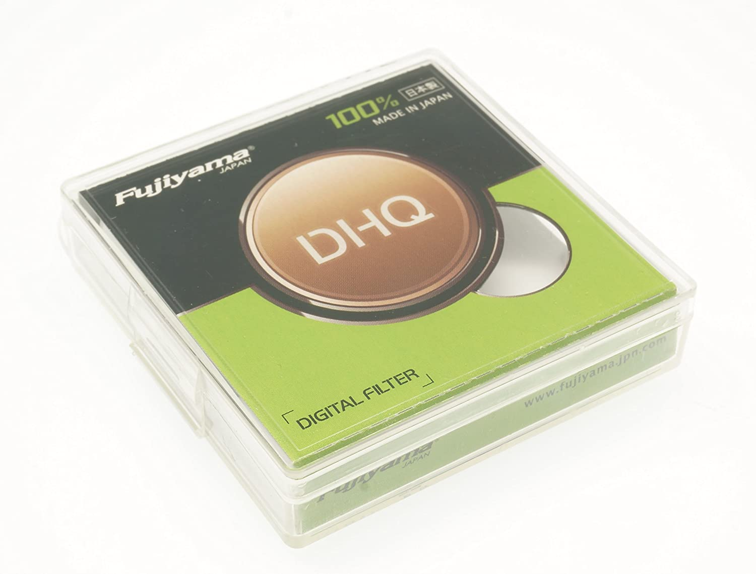 Fujiyama 82mm Circular Polarizing Filter for Canon TS-E 135mm F4L Macro Made in Japan
