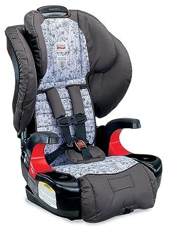 Britax Pioneer 70 Harness-2-Booster Car Seat,