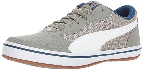 Buy PUMA Men's Astro Sala Soccer Shoe