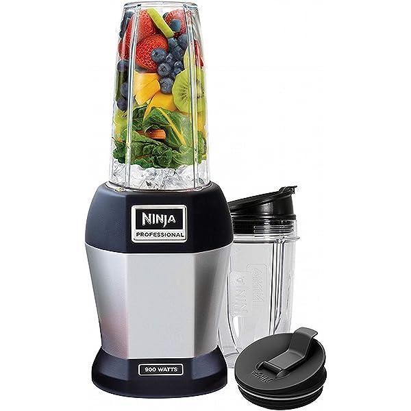 Amazon.com: Nutri Ninja BL480D Personal Blender with 1000 ...